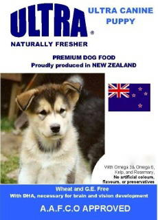 PUPPY Full Diet - 5 kg