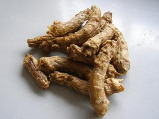 Dried Chicken Necks - 100gm