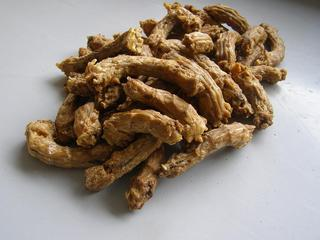 Dried Chicken Necks - 400gm