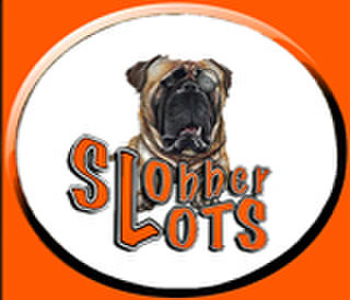 SlobberLots Pet Treats