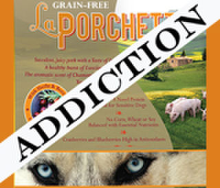 Addiction - Dry Dog Food