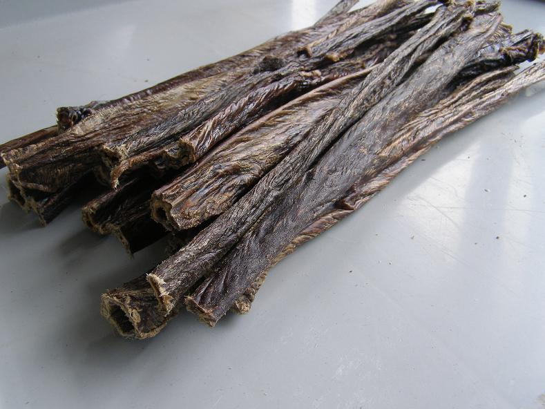Dried Beef Sticks 140mm  - 20pack