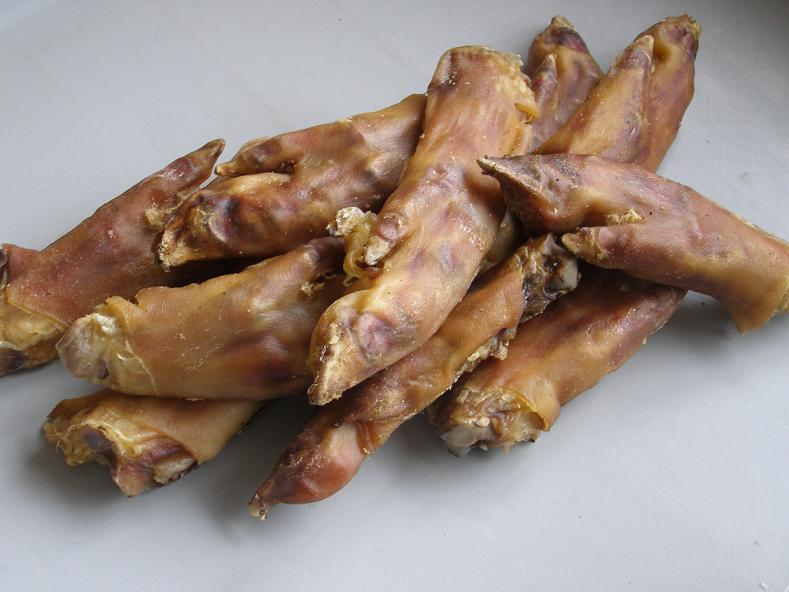 Dried Pork Trotters - 50 pack